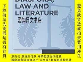 二手書博民逛書店【罕見】Diaspora, Law and LiteratureY175576 Klaus Stierstor