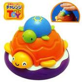 【佳兒園婦幼館】Toy Royal 樂雅  洗澡玩具-烏龜