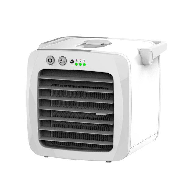 【G2T-ICE】可攜式負離子微型冷氣(已含濾心)