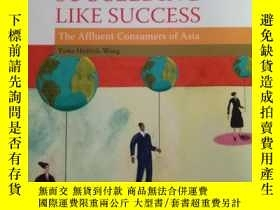 二手書博民逛書店Succeeding罕見Like SuccessY10563 M