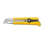 OLFA 抗滑特大型美工刀/大美工刀 NH-1型黃色