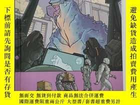 二手書博民逛書店atomic罕見robo and the ring of fir