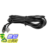 [106美國直購] Handbrake Cable (3.0m) 3.5mm stereo jack – RJ12