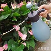 手壓式噴壺氣壓噴霧器室內澆花園藝工具 QW6595【衣好月圓】