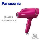 Panasonic 國際牌 EH-NA9B 奈米水離子吹風機【公司貨+免運】