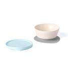 美國 Miniware 天然聚乳酸 麥片碗組 - 薄荷綠