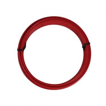 PVC絕緣電線2.0mm10米(紅)