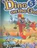 二手書R2YB109年8月三版三刷《國小 英語 Dino on the Go!