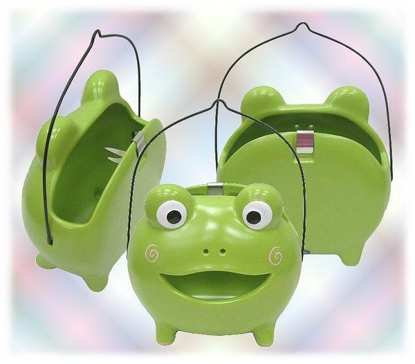 【波克貓哈日網】掛式蚊香器 ◇青蛙造型◇ 預防蚊蟲叮咬 ~~日本藥師窯出品