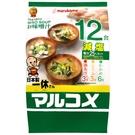 【美佐子MISAKO】日韓食材系列-一休 減鹽味噌湯 186g