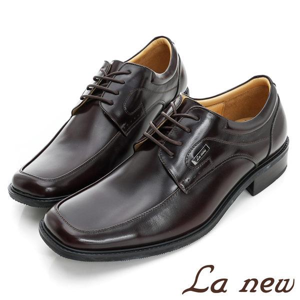 【La new outlet】紳士皮鞋(男220030420)