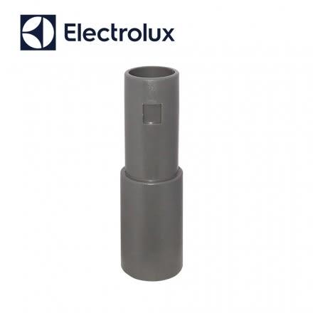 伊萊克斯 轉接頭 (ZAP9940/Z1860/ZLUX1850適用) 可接渦輪動力塵螨吸頭ZE013C、靜電撢、隙縫長軟管FX20