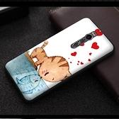 [ZE551ML 硬殼] ASUS 華碩 ZenFone 2 Deluxe (5.5吋) ZE550ML Z00AD Z008D 手機殼 外殼 貓戀魚