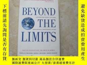 二手書博民逛書店Beyond罕見the LimitsY179148 Beyond the Limits Beyond the