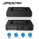 Saqicam 8路監控主機 監視器 高清1080N AHD DVR 類比適用 HDMI 1080P 手機APP操控