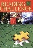 二手書博民逛書店《Reading Challenge 2 (with Audio