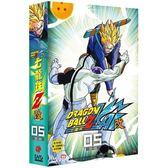 動漫 - 七龍珠改DVD (第五部/第55~65話/3片裝/雙語)