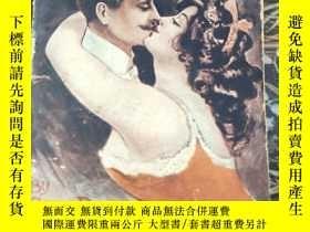 二手書博民逛書店A罕見LADIES MAN女漢子 (BEL AMI.)外文原版中古書Y286158 GUY DE MAUPA