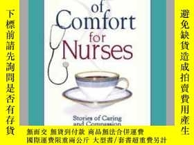 二手書博民逛書店A罕見Cup of Comfort for NursesY410016 Colleen Sell Coll..