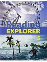 二手書博民逛書店 《Reading Explorer Intl 5 Sb - Acompanha Cd Rom》 R2Y ISBN:1111356009│Douglas