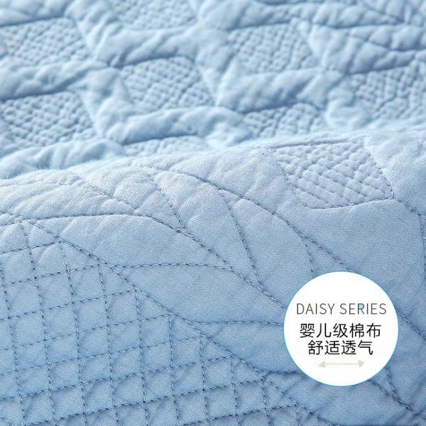 簡約素色沙發墊坐墊純色現代布藝四季通用北歐組合沙發套罩巾