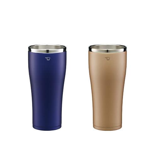 下殺6折↘【象印】*0.6L 不鏽鋼真空保溫杯(無杯蓋) SX-DD60