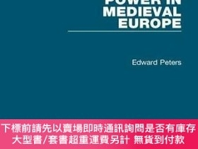 二手書博民逛書店Limits罕見Of Thought And Power In Medieval EuropeY255174