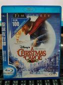 影音專賣店-Y00-257-正版BD【聖誕夜怪譚】-藍光電影 迪士尼