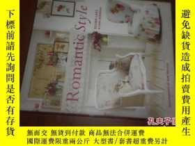 二手書博民逛書店Romantic罕見Style5633 ISBN:9781849