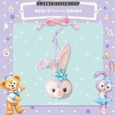 (現貨&樂園實拍)  東京迪士尼 StellaLou  史黛拉兔 票卡夾 掛繩 零錢玩偶包