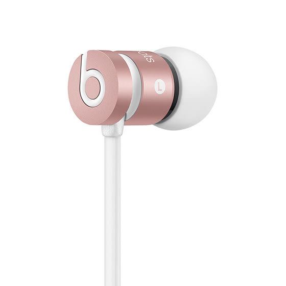 【台中平價鋪】潮牌首選 Beats urBeats™ iPhone 6 玫瑰金 先創公司貨 一年保固
