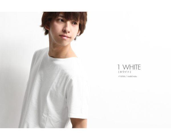 短袖T恤巴斯克衫