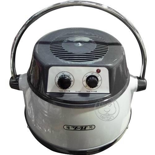 【培菓平價寵物網】雅芳第二代YH-808T 紅外線寵物烘毛機 送洗毛精 (免運)