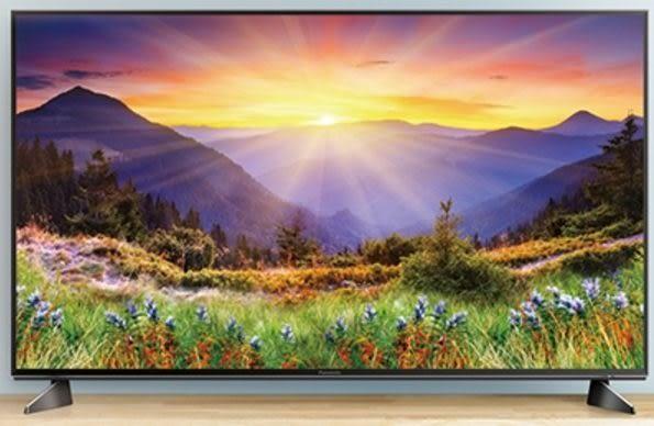 國際牌49型 4K液晶顯示器+ 視訊盒 TH-49EX600W
