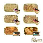 溺愛 頂級無穀主食貓罐85g*24罐組【口味混搭】(C002C21-1)