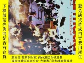 二手書博民逛書店Armada罕見International Magazine 1