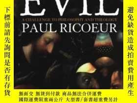 二手書博民逛書店罕見Evil-邪惡的Y436638 Paul Ricoeur Continuum, 2007 ISBN:978