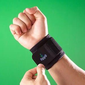 護腕 高透氣調整型腕護套 OPPO歐柏 1281