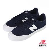 New balance Proct 深藍色 帆布 休閒運動鞋 男女款 NO.B1484【新竹皇家 Proctsqa】