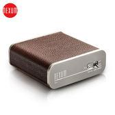 《Nexum》TuneBox2 (TB21) WiFi音樂分享器/多房間音樂撥放器-深棕色