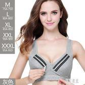 孕婦內衣哺乳文胸胸衣懷孕期純棉舒適前開扣式聚攏防下垂哺乳胸罩xy1865『東京潮流』