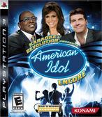 PS3 Karaoke Revolution Presents: American Idol Encore BUNDLE (麥克風同捆包)(美版代購)