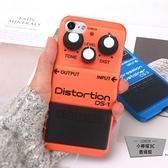 電吉他效果器boss搖滾蘋果7iphone6三星HTC華為vivo小米手機殼【小檸檬3C數碼館】