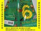二手書博民逛書店the罕見puffin book of stories for海雀故事集Y212829 不祥 不祥
