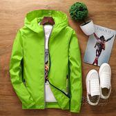 防風衣班服男女大碼戶外運動釣魚服長袖風衣logo「尚美潮流閣」