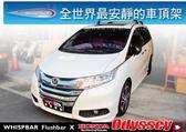 ∥MyRack∥HONDA Odyssey WHISPBAR 車頂架 行李架 橫桿∥