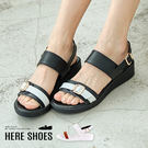 [Here Shoes]涼鞋-MIT台灣...