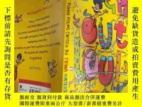 二手書博民逛書店laugh罕見out loud :大聲笑Y200392