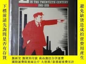 二手書博民逛書店EUROPE罕見IN THE TWENTIETH CENTURY 1905-1970Y6515 Agatha