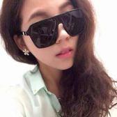 【TT】墨鏡 新款優雅個性太陽鏡女士墨鏡男潮明星款眼鏡圓臉韓版複古網紅墨鏡眼鏡